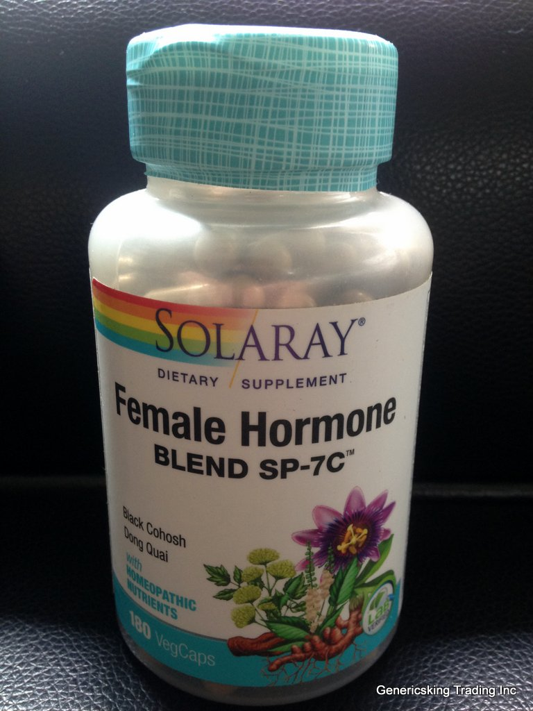 Female Hormone Blend For Sale Philippines